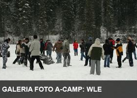 A-Camp WLE