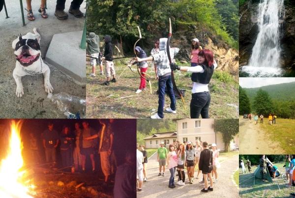 A-Camp Revolt
