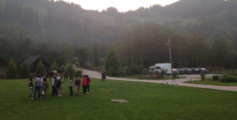 A-Camp Blackout 142